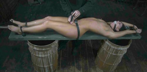 An innocent soul in BDSM
