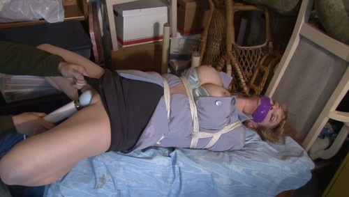 The Bdsm sex movies pack BedroomBondage part 4 [BDSM,Bedroom Bondage by Lorelei,Bondage]
