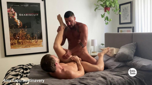 Austin Avery - 4MyFans Collection Part 10 [Gays]