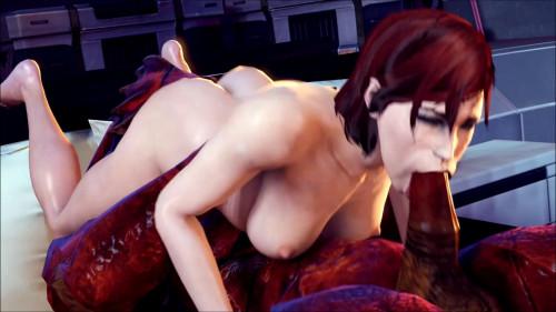 Pump [2020,3D,All sex]
