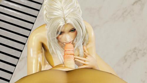 Serenity Version 1.1 b [2021,Big tits,Oral sex,3DCG]