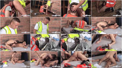 Scottxxx Billy & Tyler Steele - Dirty Fucking Builders Part 2