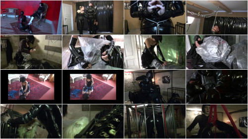 Bondage Education Magic Sweet Hot New Only Best Collection. Part 4.