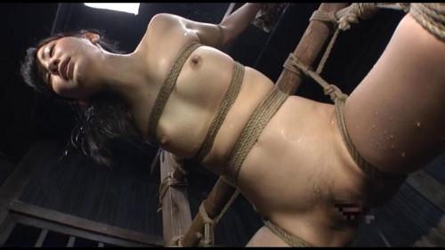 Total Restraint, Totally Predominated Torment D. Maki Hoshikawa
