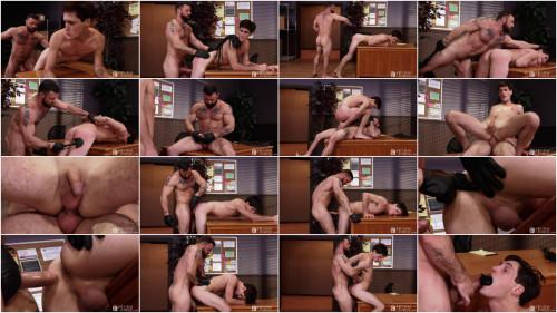 Sexual His ASSment, Scene 04: Sergeant Miles, Tony Orlando