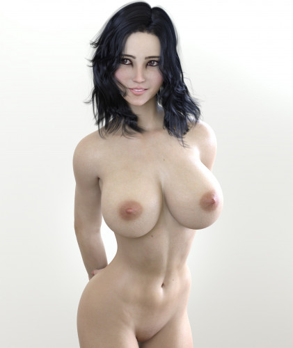 CCLany [big breasts,stockings,3D Porn Comic]