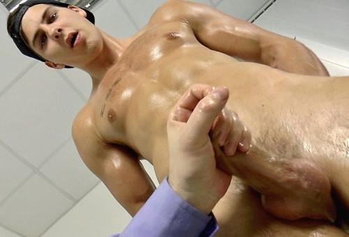 EastBoys - Martin Gajda - Massage - Handjob - Cumshot