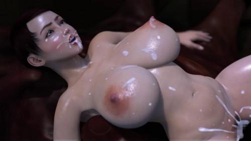 女性宇宙探査員赤城雪乃の寝取られ異星人姦!肉穴花嫁 [2019,Blowjob,Big Tits,Straight]