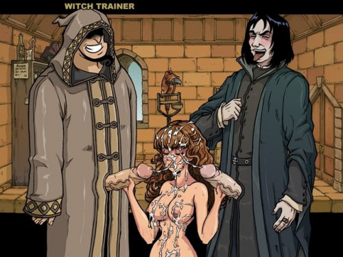 Witch Trainer Silver Mod Version 1.39.2 [2020,Comedy,Harem,Anal sex]