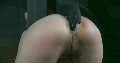Timid Tits - Audrey Noir - HD 720p
