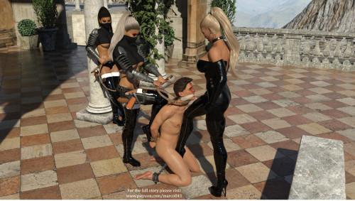 Marco041  [femdom,mistress,bondage]