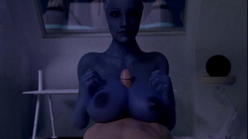 Liara Soni Paizuri [2020,All sex,3D]