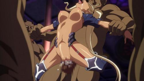 Kuroinu part 1 [2020,romance,Big Breasts, Anal sex]