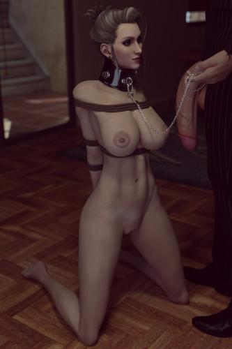 Nabesaka Collection [3D Porn Comic,deepthroat,tomb raider]
