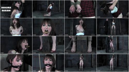 Kendra Barbie - Kendra James