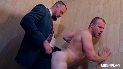 MAP - Make Me Wet - Andy Onassis & Malek Tobias (1080p)