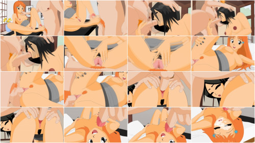 cartoongonzo - Bleach