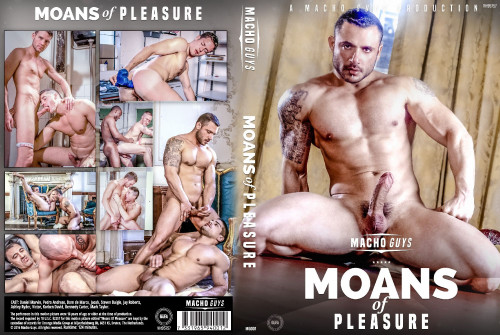 Moans of Pleasure
