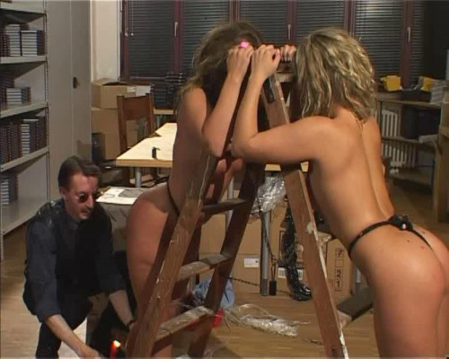 The Best Perfect Nice Sweet Vip Collection Off Limits Media. Part 4. [2020,BDSM]