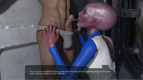 SpaceCorps XXX New Version 0.2.7