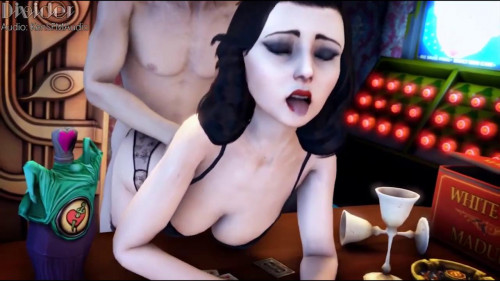 Best Animated Porn Compilation - Bioshock Edition