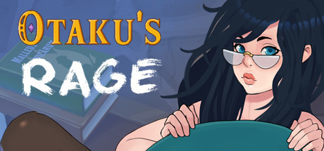 Otaku's Rage - Waifu Strikes Back