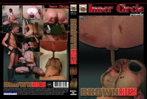 Brown Riders Scat
