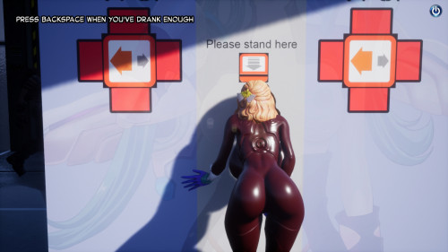 Sexy Nude Bomber Maya [2020,3D,ADV,Animation]