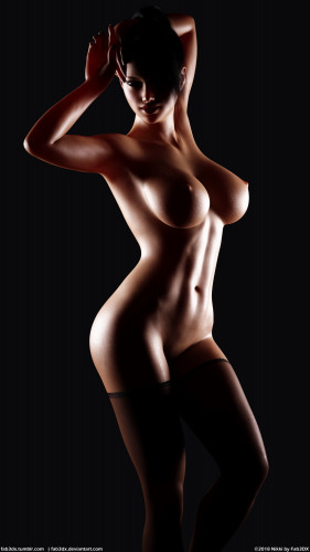 Fab3dx  [big breasts,bdsm-bondage,fab3dx]