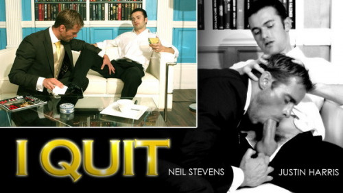 MAP - I Quit - Neil Stevens and Justin Harris
