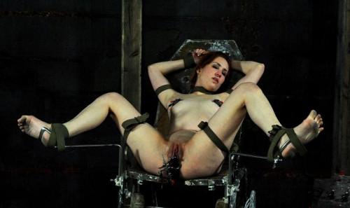BDSM Crime and Punishment