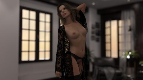 Xide Artwork [masturbation,deepthroat,lesbian]