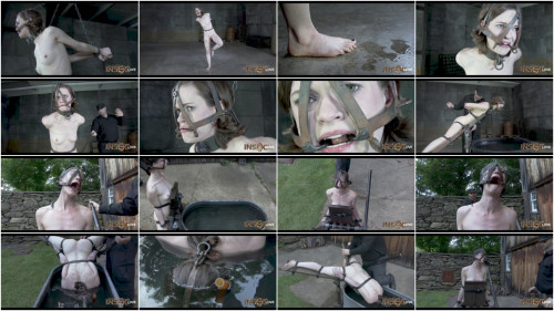 Transporter - Hazel Hypnotic and OT - Full HD 1080p