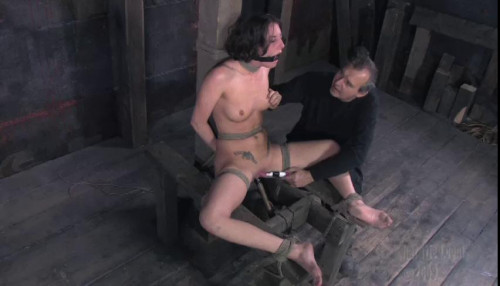 Hard Tied Mega New Exclusive Beautifull Unreal Cool Collection. Part 5. [2019,BDSM]