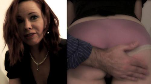 Gorgeous Spanking Glamor Video Set !! [BDSM]