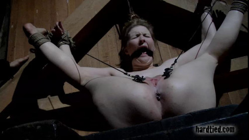 The Bdsm sex movies pack HardTied part 3 [BDSM,Domination,Torture,Bondage]