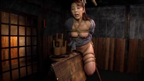 Prisoner Torment Misa Yuki