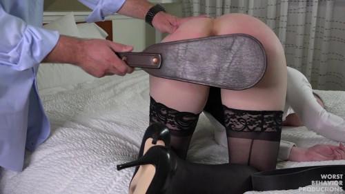 Worst Behaviours Productions Videos, Part 3 [BDSM]