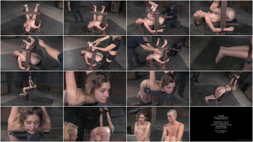 Mercy West, Abigail Dupree-Crybaby Part 3
