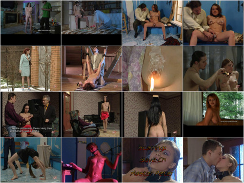 Slaves In Love Good Sweet Best New Cool The Collection. Part 2.