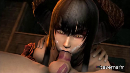 Like That [2020,All sex,3D]
