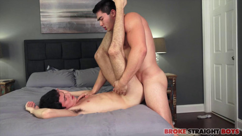 BSB - Axel Kane Gives His Dick To Xavier Ryan Raw