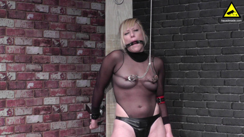 Haus De Sade Super Hot Vip Beatifull Gold New Cool Collection. Part 3. [2019,BDSM]