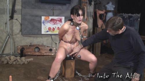 Into The Attic Vip Magic Mega Wonderfull Sweet Collection. Part 7. [2020,BDSM]