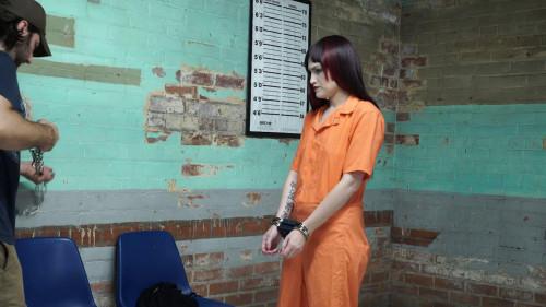 Porn Most Popular Handcuffed Girls Collection part 21 [2020,BDSM,Handcuffs,Bondage]