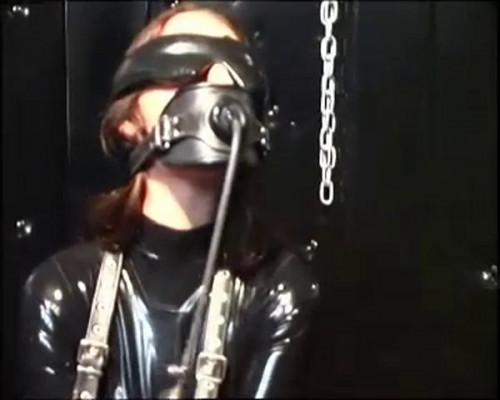 RubberEva 2007-2015 Videos, Part 6 [BDSM Latex]