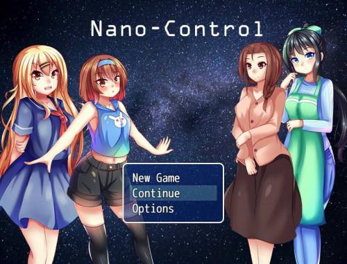 Nano-Control Ver. 0.31 [2020,Adv,Male hero,Oral]
