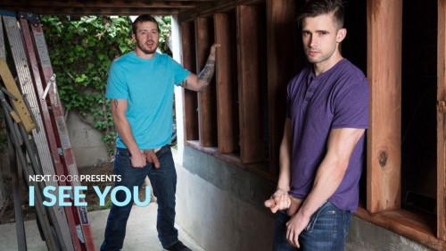 NDO - I See You - Mark Long & Mathias