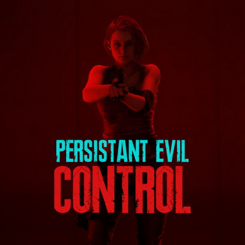 Persistant Evil Control [2017,Anal,Oral,Sex Dance]