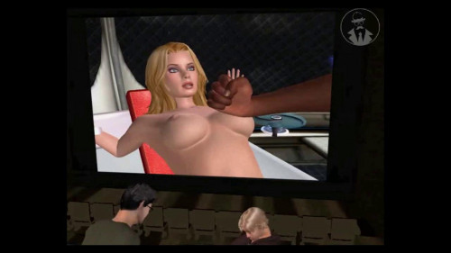 Wrong Movie [2021,Fantasy,3D Animation,Sex]